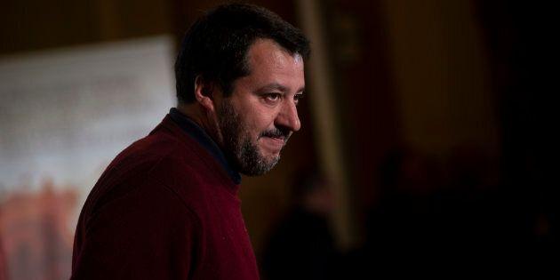 Primarie Pd, Matteo Salvini: