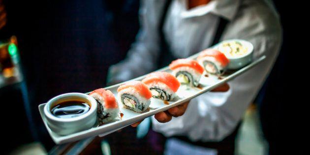 Hai tanti follower su Instagram? Ristorante milanese ti offre il sushi