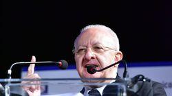 In Campania passa Zingaretti, ma nel Pd comanda sempre De Luca: in segreteria regionale va il suo Leo