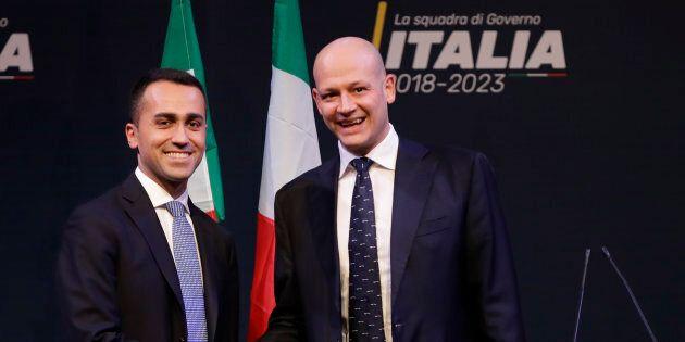 Domenico Fioravanti, il quasi ministro deluso da M5S: