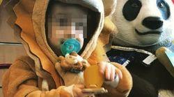 La mamma del piccolo trapiantato a dicembre mostra i progressi del figlio: