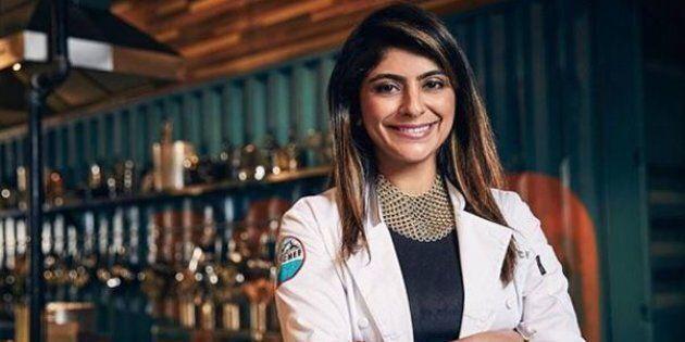 Alla concorrente 29enne di Top Chef resta solo 1 anno di vita.