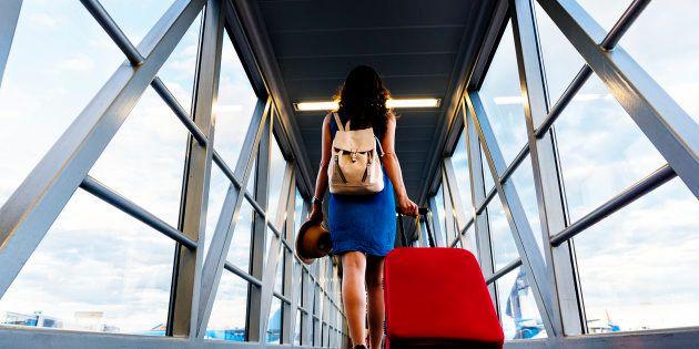 Viaggiare gratis per un anno? Si può: basta cancellare tutte le proprie foto da