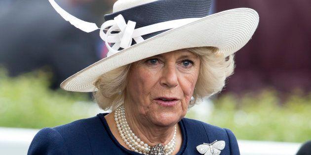 Camilla non sarà al matrimonio della principessa Eugenia (forse per