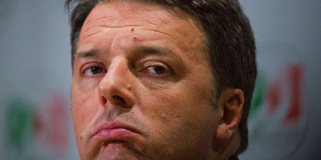 Renzi mette in soffitta il suo partito: ma il Pd resti di centro-sinistra e non si allei con