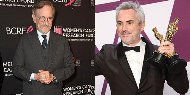 Spielberg vuole escludere i film Netflix dai prossimi Oscar a partire dal