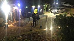 Carabiniere condannato a 4 anni e 8 mesi per lo stupro di due studentesse americane a
