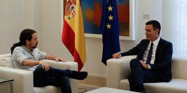 Accordo Podemos-Psoe: dalla Spagna una lezione per