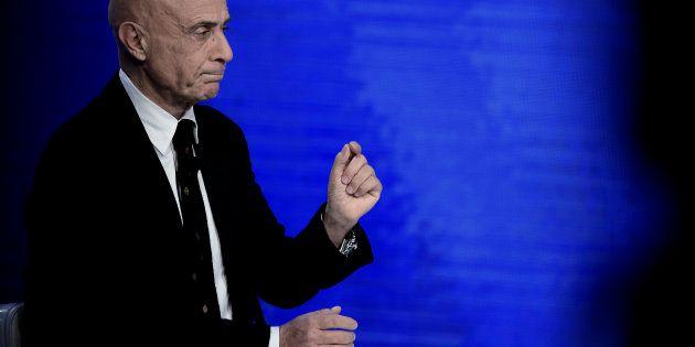 Marco Minniti sta riflettendo. I sindaci renziani premono per la sua candidatura a segretario