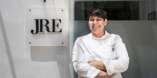 A Martina Caruso il premio Michelin Chef