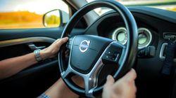 Volvo limiterà a 180 km orari la velocità sulle sue auto.