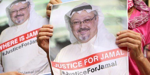 Turchia ha audio e video sull'uccisione di Jamal Khashoggi: