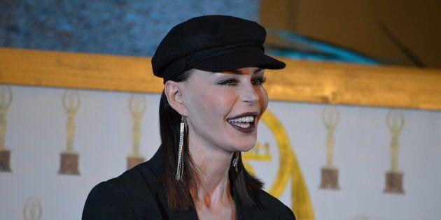 Nina Moric: