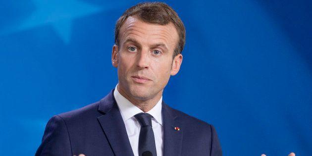 Macron vuole un Inps francese, ma rischia il default