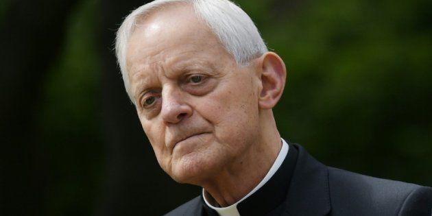 Il Papa accetta le dimissioni dell'arcivescovo di Washington: