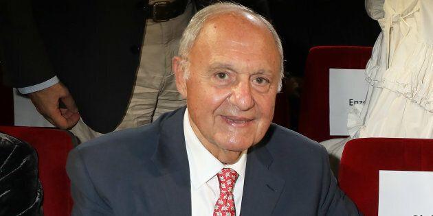 Paolo Savona risulta ancora attivo nel fondo speculativo