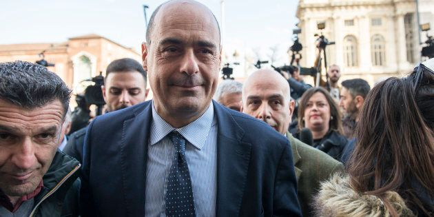 Nicola Zingaretti al lavoro per le europee: in agenda Timmermans, Bonino e Pizzarotti. Sulla sua strada...