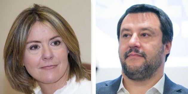 Salvini, no vax e