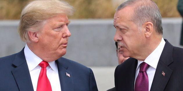 Nella fiera dei missili Erdogan sceglie i russi. E la Nato rischia la