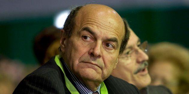 Bersani e D'Alema rischiano di finire isolati e prosciugati dal nuovo