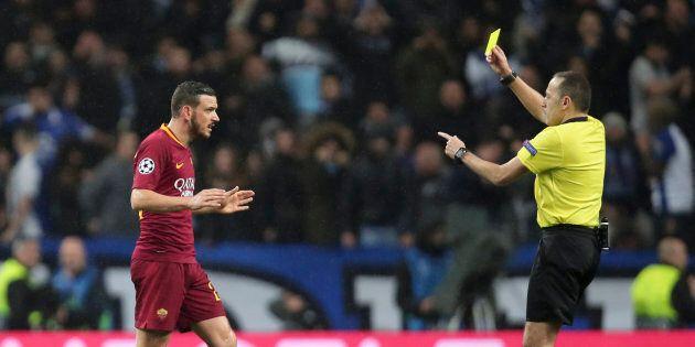 Roma fuori dalla Champions. James Pallotta sbotta contro gli arbitri: