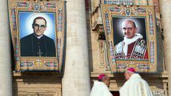 Papa Francesco proclama 7 nuovi santi. Nell'Albo anche Paolo VI e Oscar