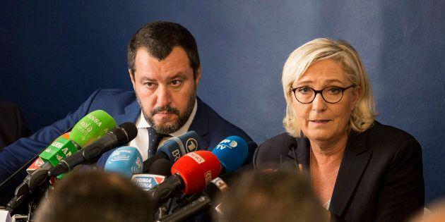 I totem rovesciati. Marx per Le Pen e Salvini. I Gracchi per Bannon e Meloni. Liberismo Ue per Bersani...