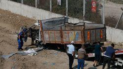 In Turchia un camion pieno di migranti si è ribaltato in un fiume: 22 morti e 13 feriti, tra cui anche
