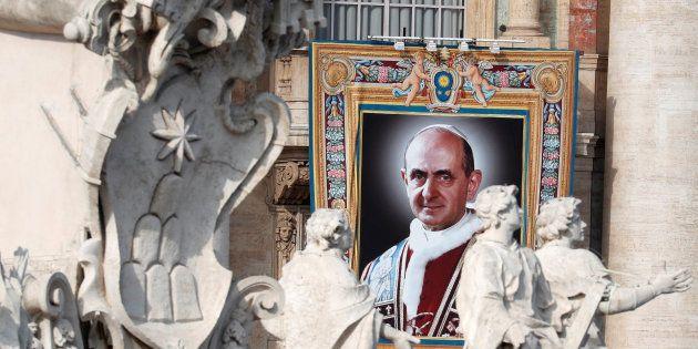 La Chiesa in cerca di un Paolo VII. Bergoglio delinea l'identikit del