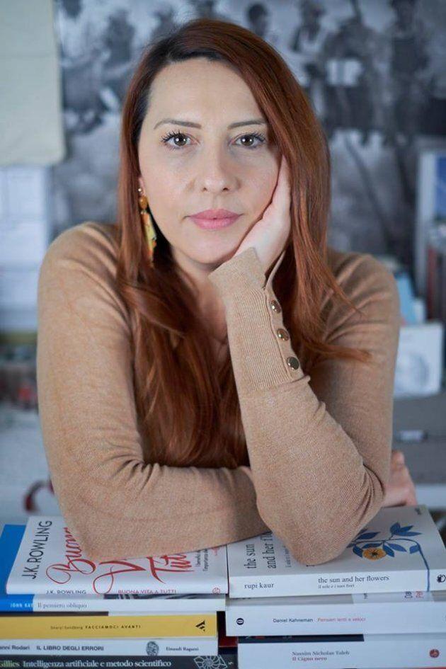 Francesca Corrado: