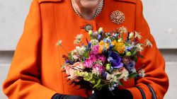 La regina Elisabetta ha fatto il suo esordio su