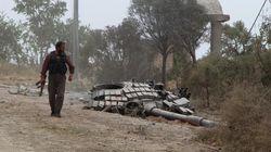 Centosei attacchi chimici su civili in Siria in quattro