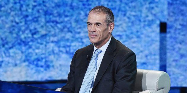 Carlo Cottarelli: