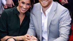 Nuovo arrivo a Kensington Palace: Meghan Markle è