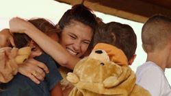 L'inedito di Elisa per Save the children e il suo secondogenito è una promessa che vi toccherà