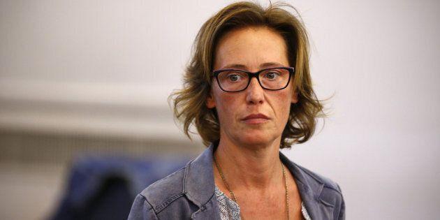 Ilaria Cucchi incontrerà il ministro della Difesa Elisabetta