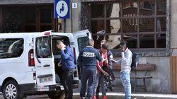La Gendarmerie scarica migranti in Italia. Salvini a Moavero: