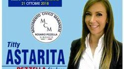 Capitana dell'Afro Napoli United si candida con Noi con Salvini, esclusa dalla