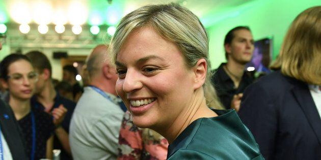 Chi è Katharina Schulze, la leader che parlando di Ue e sicurezza ha portato i Verdi al successo in