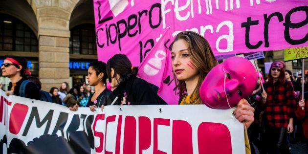 Donne e mercato del lavoro… c'è poco da