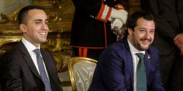 Manovra, dopo lo scontro il compromesso tra Salvini e Di