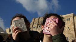 8 Marzo a Gerusalemme, gli ultraortodossi attaccano le