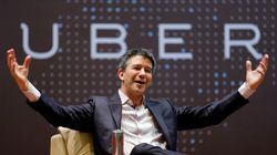 Travis Kalanick, da Uber a food