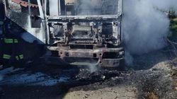 L'accordo sul prezzo del latte non basta, assalto armato a un'autocisterna vicino
