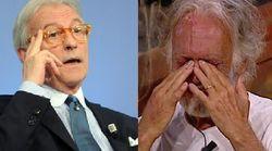 Feltri scrive a Riccardo Fogli: