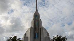"""I Mormoni aprono le porte del Tempio a Roma: """"Noi estendiamo le nostre unioni anche all'aldilà. Così l'eternità diventa inter..."""