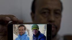 Daniele Nardi e Tom Ballard sono ufficialmente morti sul Nanga Parbat,