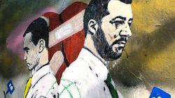 Tregua apparente tra Salvini e Di Maio sulla