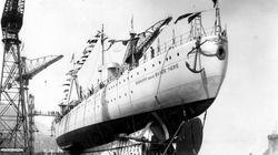 Ritrovato a sud di Stromboli il relitto dell'incrociatore Giovanni delle Bande Nere, affondato nel
