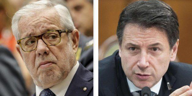 Giovanni Maria Flick all'Huffpost sul caso Tav:
